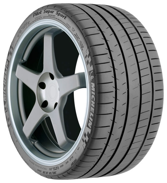 Michelin Pilot Super Sport 285/30 ZR19 94Y