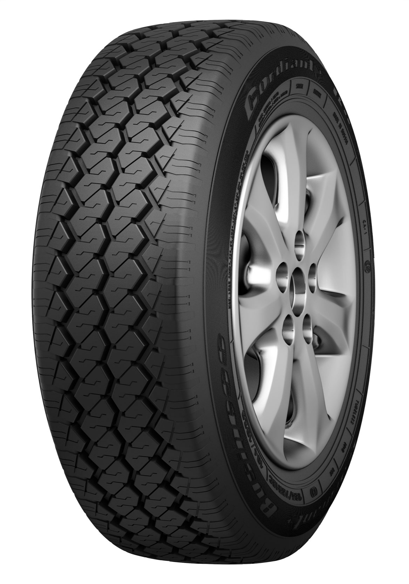 легковая шина Cordiant Business CA-1 185/75 R16C 104/102Q